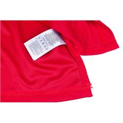 Adidas Men's Polo T-Shirt Core 18 Red CV3591 |MG|