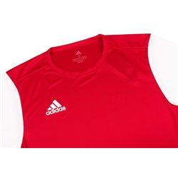 Adidas Men's T-shirt Estro 19 Red JSY DP3230  MG 