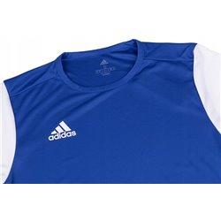 Adidas Men's T-shirt Estro 19 Blue JSY DP3231  MG 