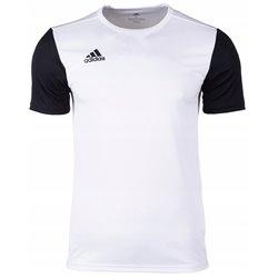 Adidas Men's T-shirt Estro 19 White JSY DP3234 |MG|