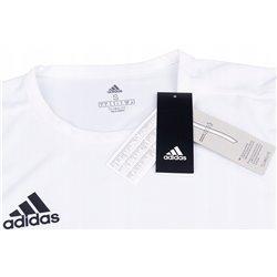 Adidas Men's T-shirt Estro 19 White JSY DP3234  MG 