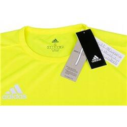 Adidas Men's T-shirt Estro 19 Solar Yellow JSY DP3235 |MG|