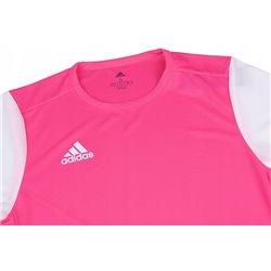 Adidas Men's T-shirt Estro 19 Pink JSY DP3237 |MG|