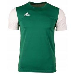 Adidas Men's T-shirt Estro 19 Green JSY DP3238  MG 