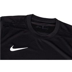 Nike Men's T-Shirt Dry Park VII 2020 Black BV6708-010 |MG|