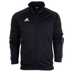 Adidas Men's Jacket Core 18 PES Black CE9053 |MG|